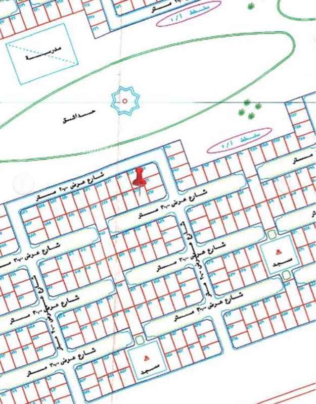 أرض للبيع في طريق الملك خالد ، سكاكا ، سكاكا