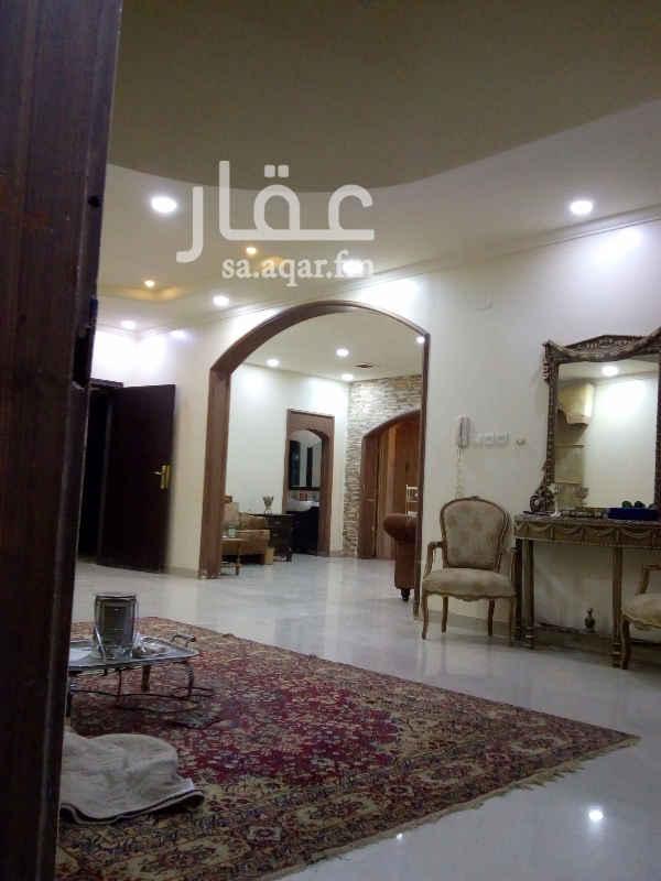 فيلا للبيع في شارع الجيشي ، حي النفل ، الرياض
