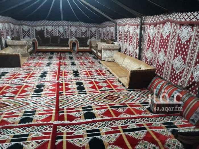 مخيم للإيجار في الدمام