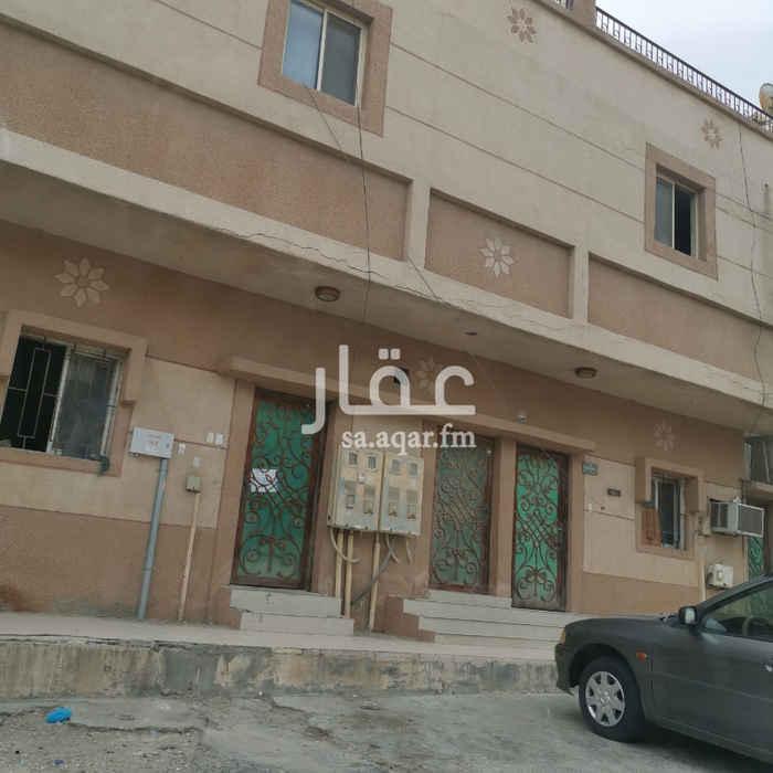 عمارة للإيجار في شارع عسير ، حي الثقبة ، الخبر ، الخبر