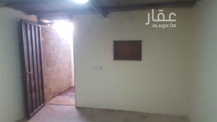 غرفة للإيجار في شارع الامير بندر بن عبدالعزيز ، حي النهضة ، الرياض ، الرياض