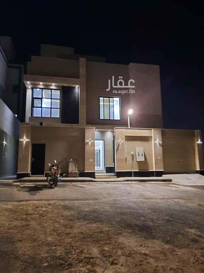 فيلا للبيع في شارع عبدالستار الدهلوي ، حي القيروان ، الرياض ، الرياض