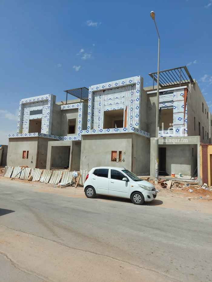 فيلا للبيع في شارع رقم 278 ، حي المونسية ، الرياض ، الرياض