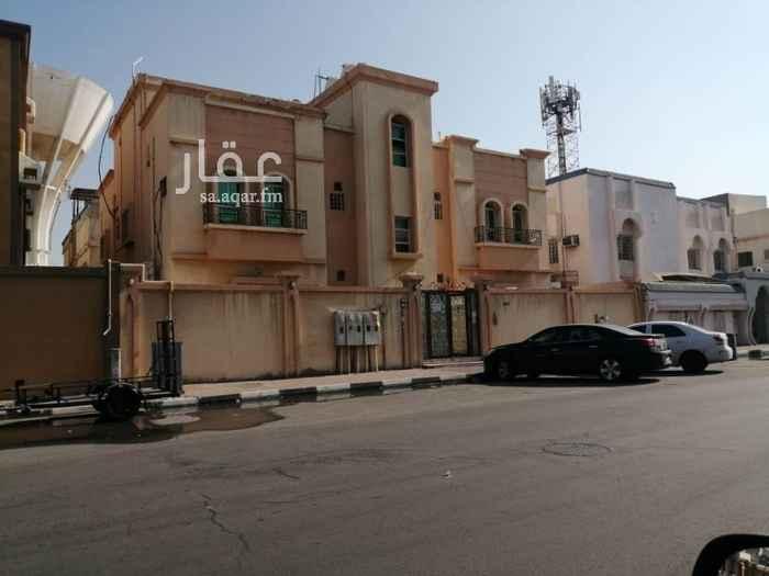 عمارة للبيع في شارع 8هـ ، حي بدر ، الدمام ، الدمام