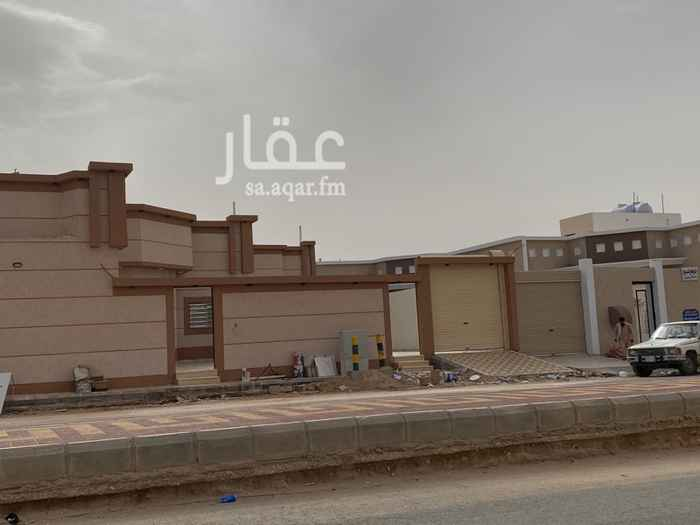 بيت للبيع في شارع سلمان الفارسي ، حي المحمدية ، حفر الباطن ، حفر الباطن