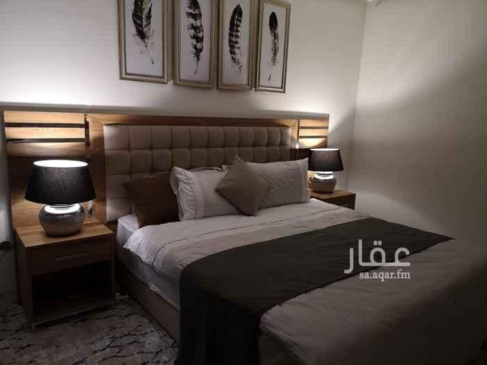 عمارة للإيجار في شارع عبدالله بن ذهلان ، حي العقيق ، الرياض ، الرياض