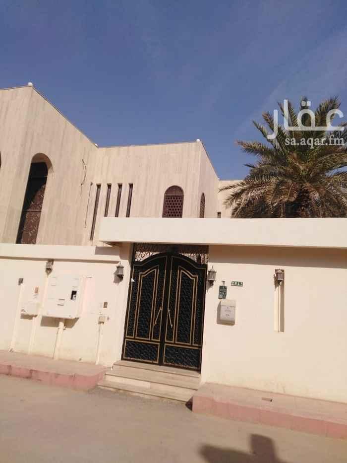 فيلا للإيجار في شارع ابراهيم الرهاوي ، حي المصيف ، الرياض ، الرياض