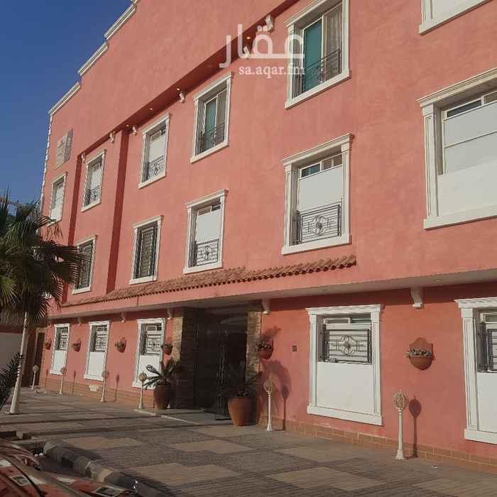شقة للإيجار في شارع صيدا ، حي حطين ، الرياض ، الرياض