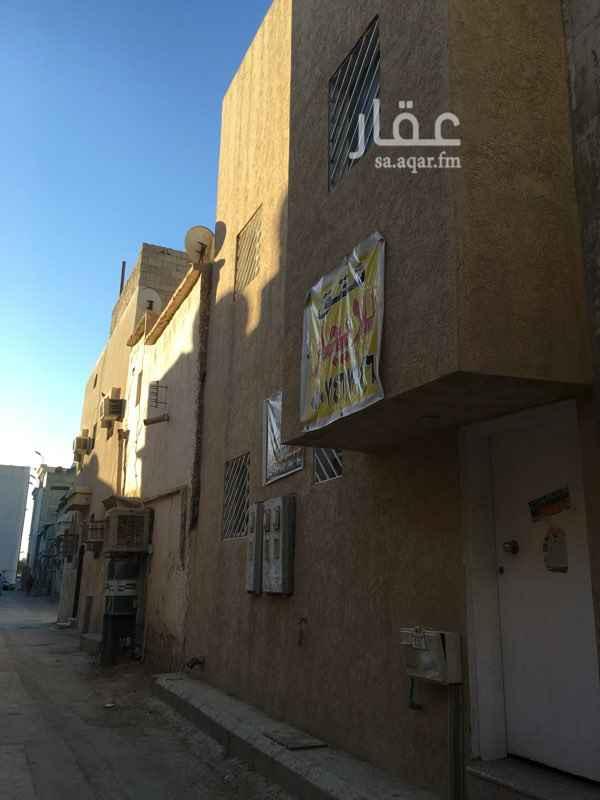 شقة للإيجار في شارع العدوة ، حي عتيقة ، الرياض