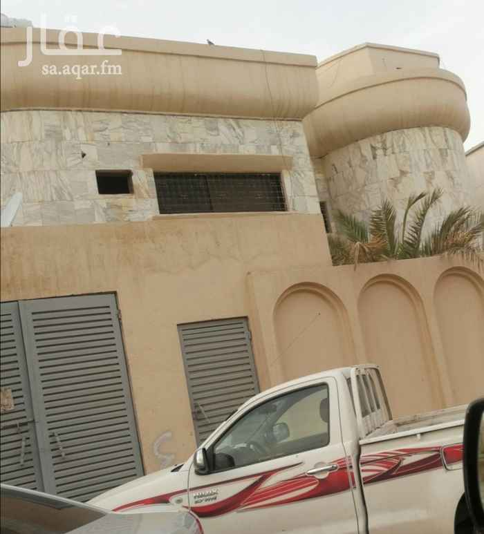 دور للإيجار في شارع صالح بن عثمان القاضي ، حي السلام ، الرياض ، الرياض
