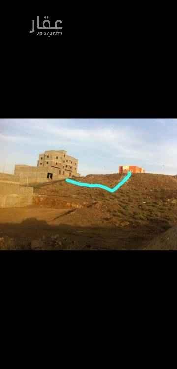 أرض للبيع في حي حجله ، خميس مشيط