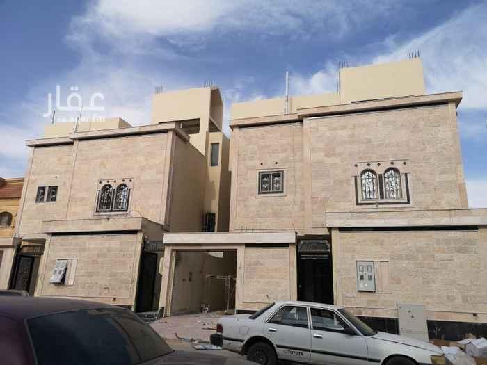 فيلا للبيع في شارع القوس ، حي ظهرة لبن ، الرياض ، الرياض