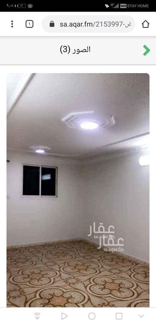 شقة للإيجار في شارع القيصومة ، حي ظهرة لبن ، الرياض ، الرياض