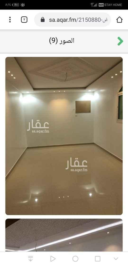دور للإيجار في شارع الموازرة ، حي ظهرة لبن ، الرياض ، الرياض