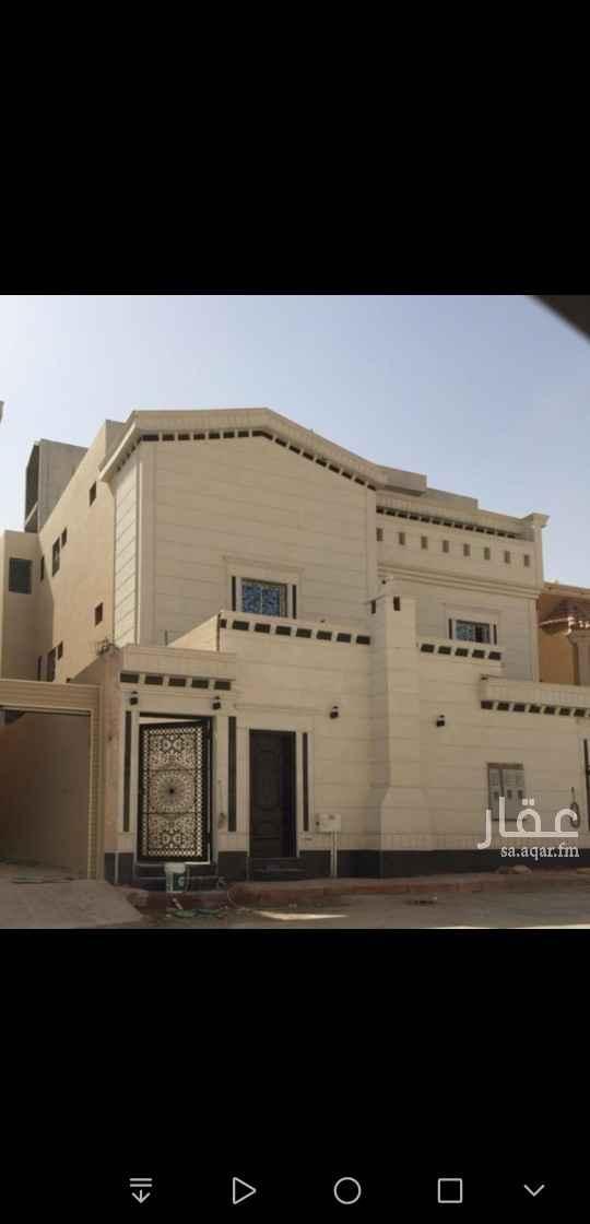 شقة للإيجار في شارع تبراك ، حي ظهرة لبن ، الرياض ، الرياض