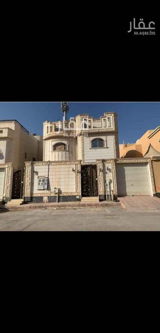 فيلا للبيع في شارع خضيراء ، حي ظهرة لبن ، الرياض ، الرياض