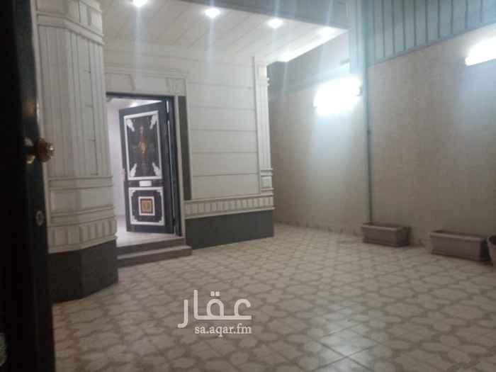 دور للإيجار في شارع يزيد بن مزيد ، حي السعادة ، الرياض ، الرياض