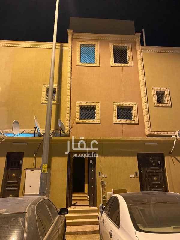 دور للإيجار في شارع ناصفة ، حي شبرا ، الرياض ، الرياض