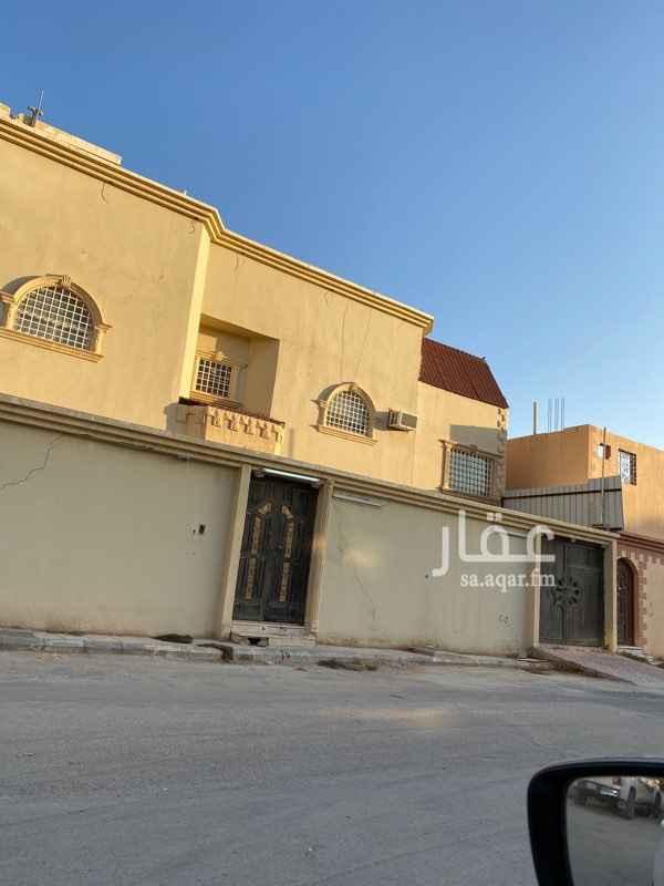 فيلا للبيع في شارع جبل المعلق ، حي طويق ، الرياض ، الرياض
