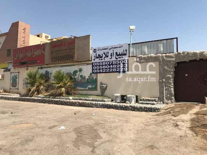 استراحة للإيجار في شارع الليطاني ، حي الحزم ، الرياض ، الرياض