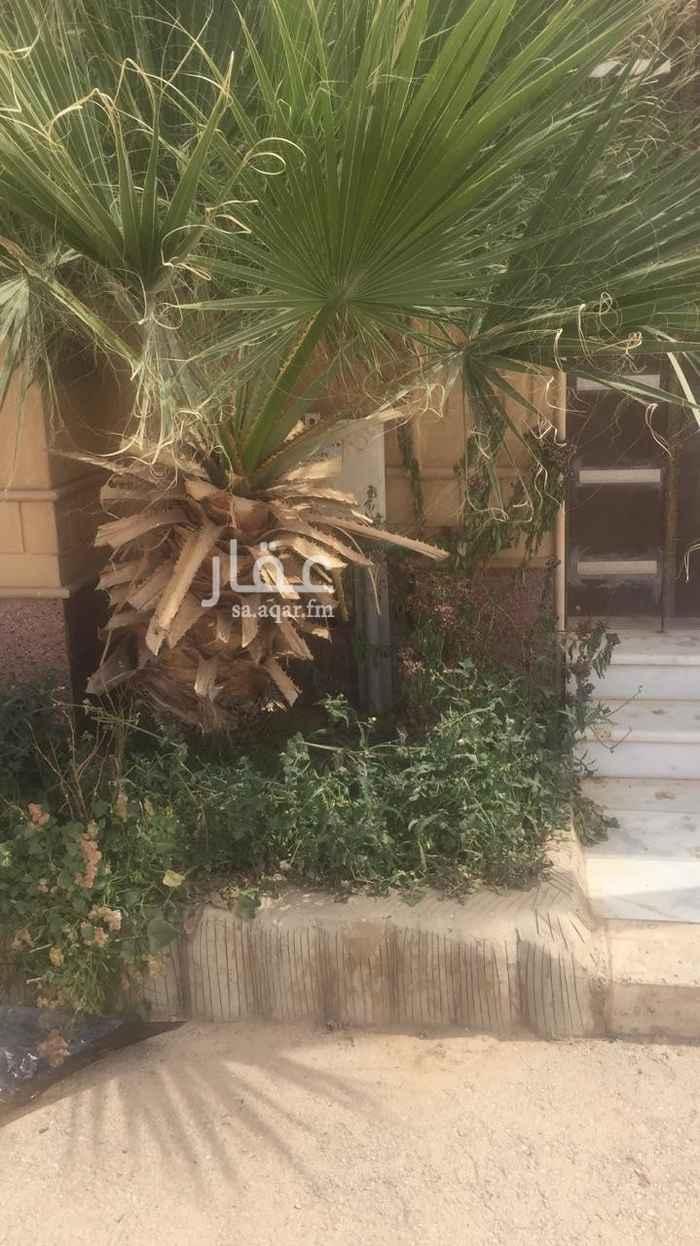شقة للإيجار في الرياض ، حي قرطبة ، الرياض