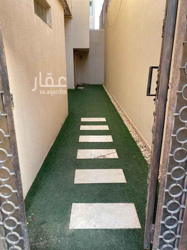 دور للإيجار في شارع السنبلة ، حي الروابي ، الرياض ، الرياض