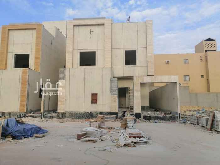 فيلا للبيع في شارع ريحانة بنت زيد الفرعي ، الرياض