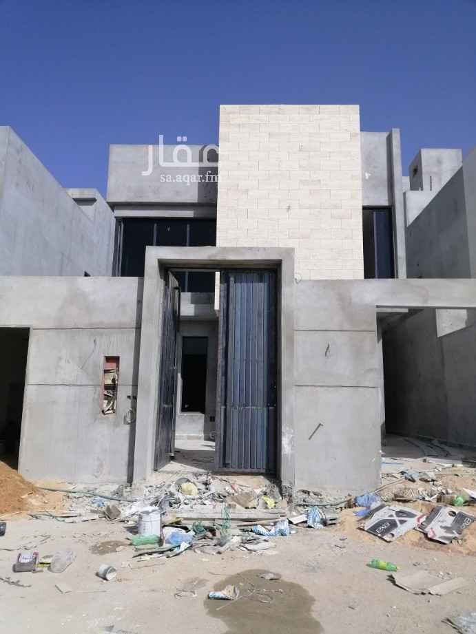 فيلا للبيع في طريق الأمير خالد بن بندر بن عبدالعزيز ، حي النرجس ، الرياض ، الرياض