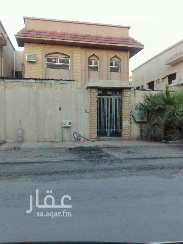 دور للإيجار في شارع نهر مرة ، حي الشفا ، الرياض ، الرياض