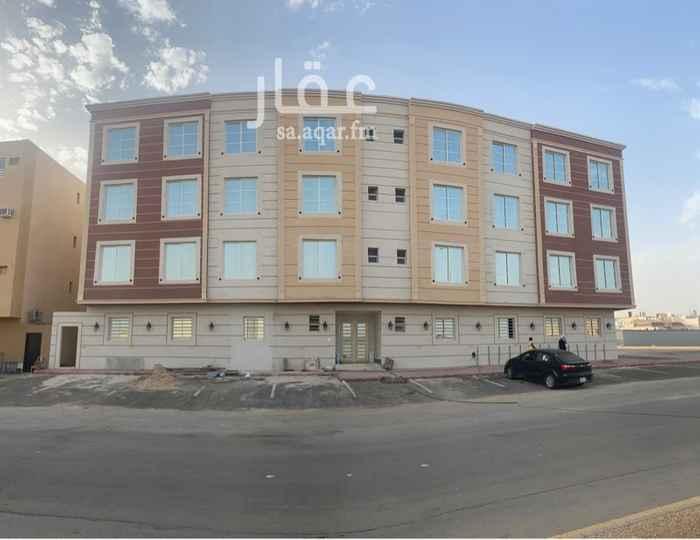 شقة للبيع في شارع المجد ، حي ظهرة لبن ، الرياض ، الرياض