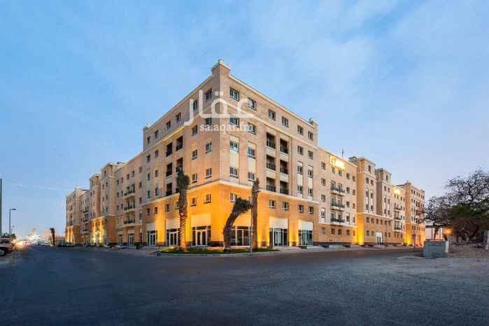 شقة للإيجار في شارع وادي زمزم ، حي العزيزية ، جدة ، جدة