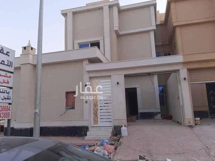فيلا للبيع في شارع وادي الاعشاب ، حي ديراب ، الرياض ، الرياض
