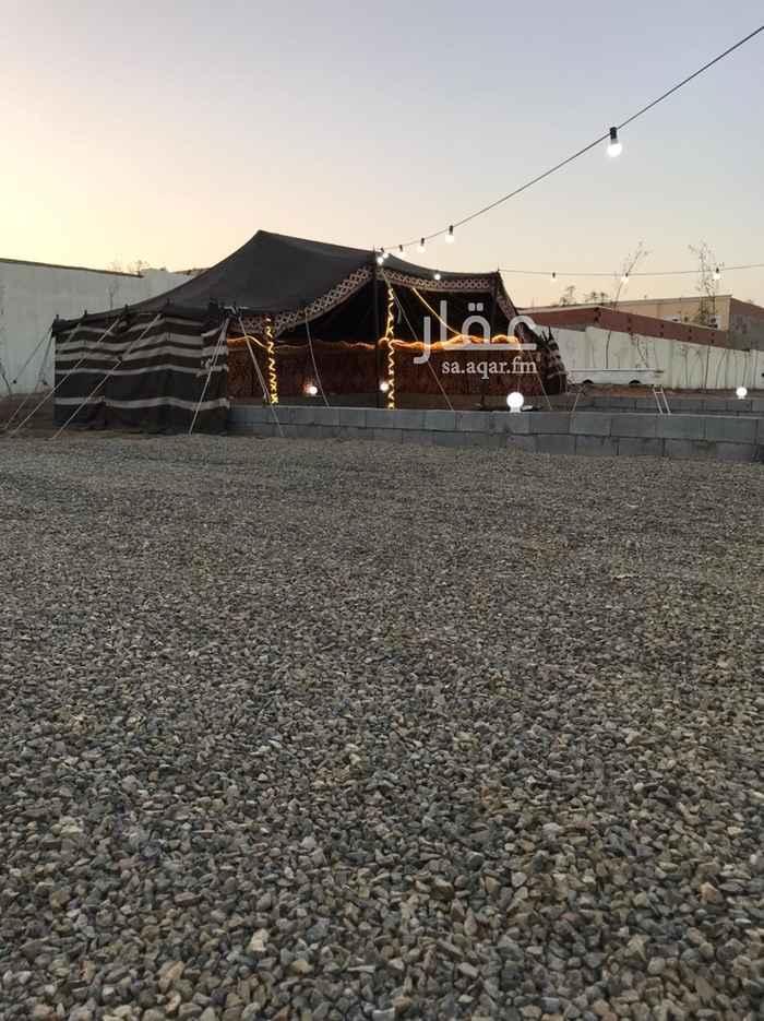 مخيم للإيجار في حي الرحمانية ، جدة ، جدة