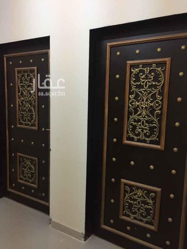 شقة للإيجار في حي أحد ، الرياض