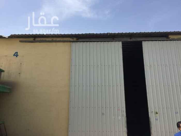 مستودع للإيجار في شارع يزيد بن مالك, الخالدية الشمالية, الدمام