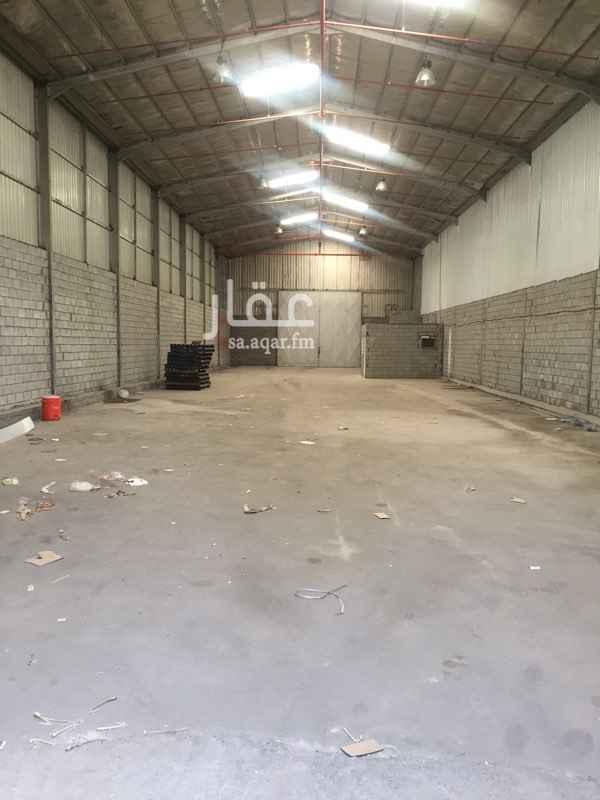 مستودع للإيجار في 7095-7325 شارع أبو الحسن الزهراوي, الخالدية الشمالية, الدمام