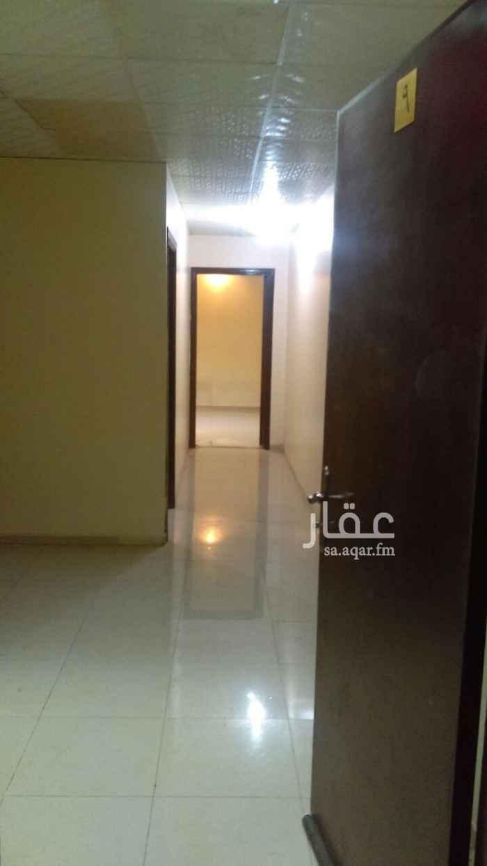 شقة للإيجار في شارع وادي شعيت ، حي بدر ، الرياض ، الرياض
