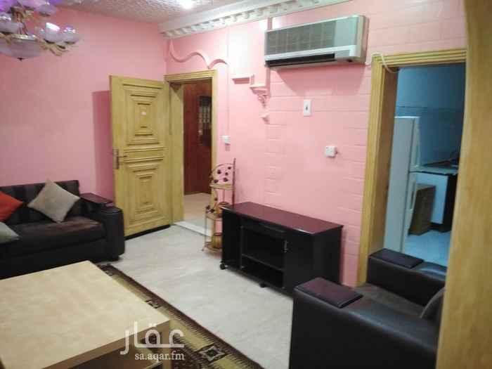 شقة للإيجار في شارع قريش ، حي السلامة ، جدة ، جدة