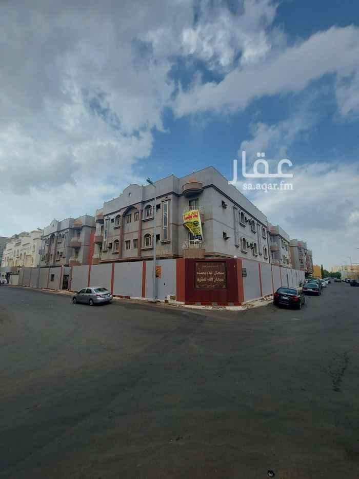 عمارة للإيجار في شارع عصمت بن قيس ، حي السلامة ، جدة ، جدة