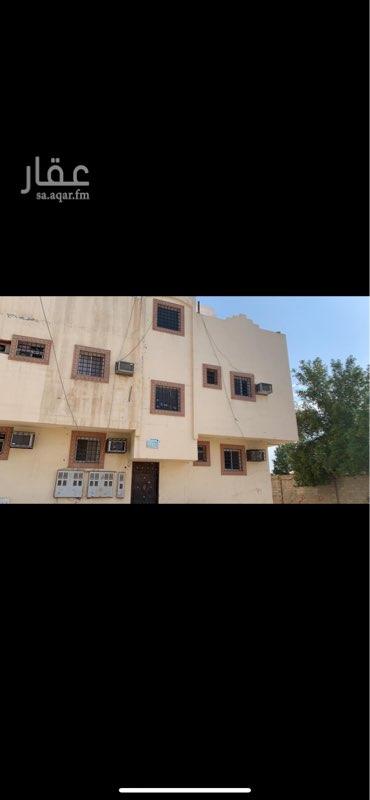 شقة للإيجار في شارع ابن حبان ، حي اليمامة ، الرياض ، الرياض