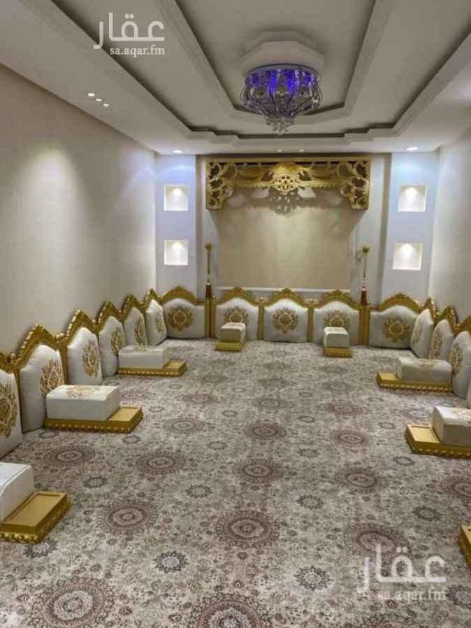 دور للإيجار في شارع أبي عبدالله النحوي ، حي الرمال ، الرياض ، الرياض