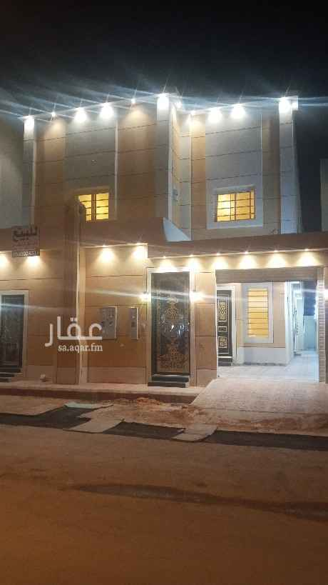 فيلا للبيع في شارع فضل الله بن عبدالله الطبري ، حي الرمال ، الرياض ، الرياض