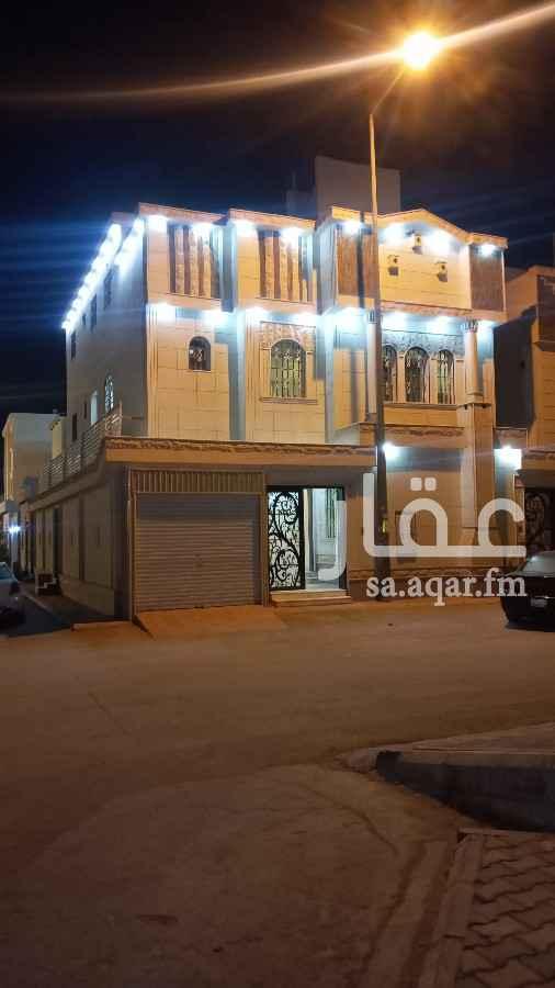 فيلا للإيجار في شارع إسماعيل الوثابي ، حي الرمال ، الرياض ، الرياض