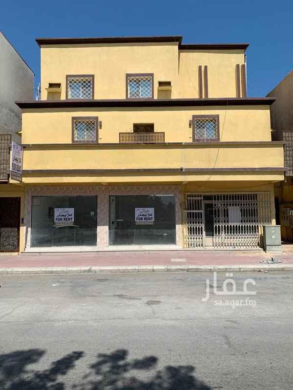 عمارة للإيجار في الشارع الرابع ، حي الثقبة ، الخبر ، الخبر