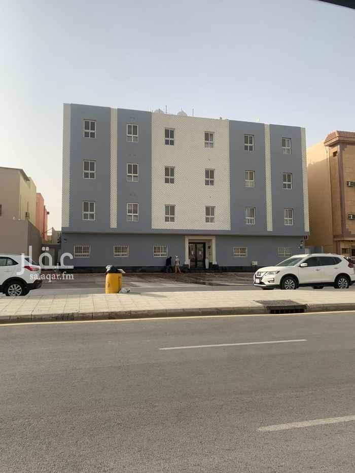 عمارة للبيع في شارع البجادية ، حي غرناطة ، الرياض ، الرياض