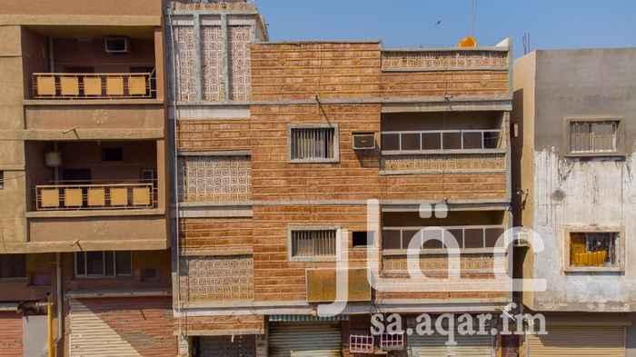 عمارة للبيع في شارع الامير مشعل بن عبد العزيز ، حي البادية ، الدمام ، الدمام