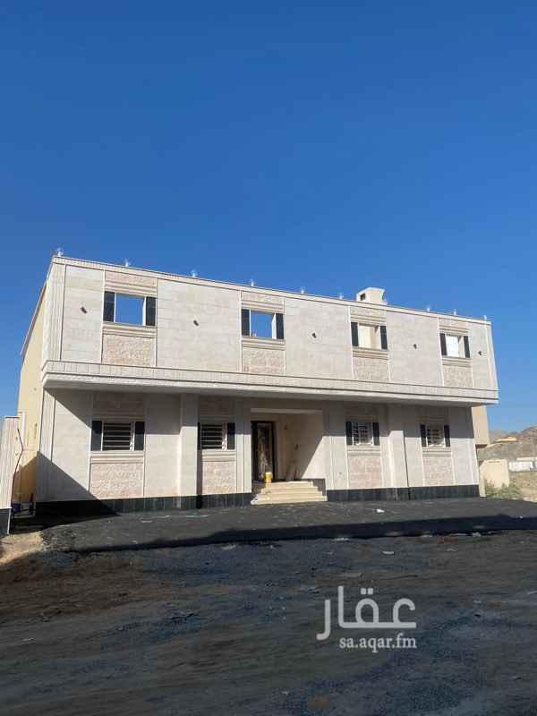 بيت للبيع في طريق الراشدية 2 ، مكة المكرمة