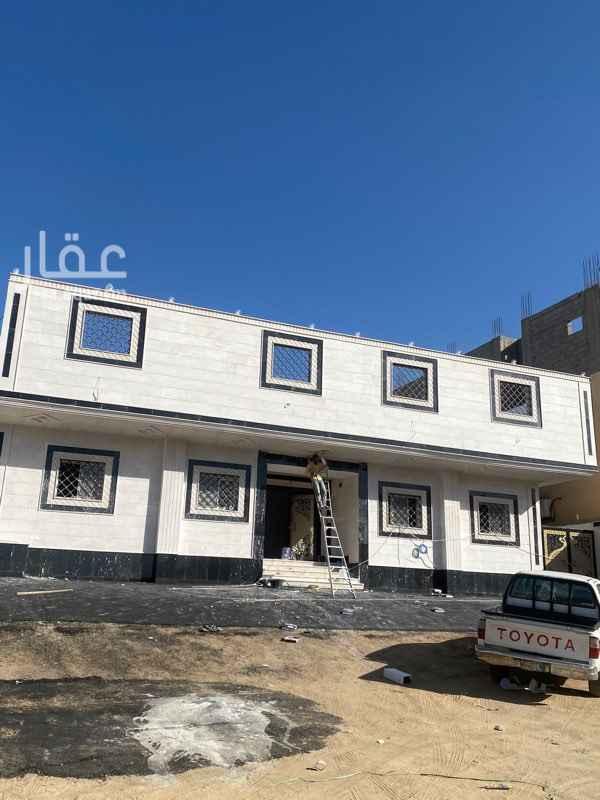 بيت للبيع في مكة المكرمة