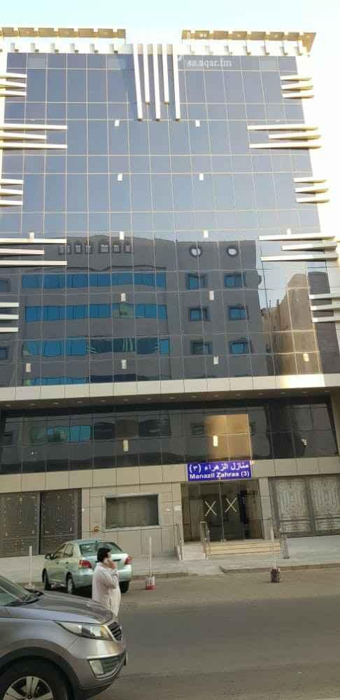 غرفة للإيجار في شارع ابن القيم ، حي الجامعة ، مكة ، مكة المكرمة