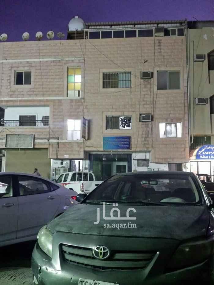 شقة للإيجار في الشارع العشرين ، حي الثقبة ، الخبر